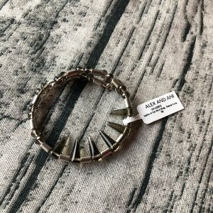 ALEX AND ANI Depths of the wild wrap